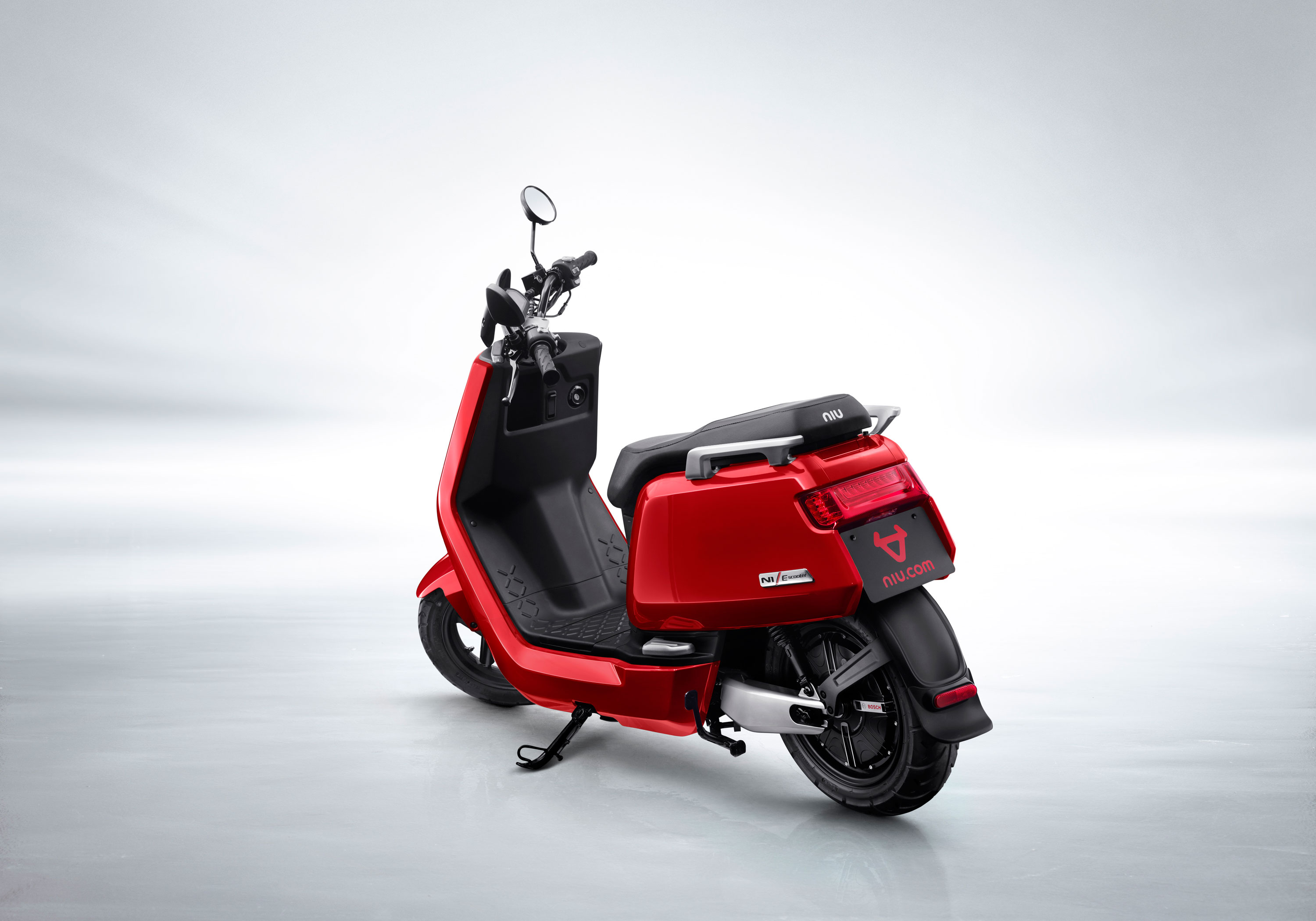 Niu N1s Electric Scooter 45 Km H Crosstours At