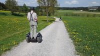 Segway Tour Bad Leonfelden Miesenwald Runde Crosstours.at Falkensteiner 02