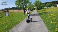 Segway Tour Bad Leonfelden Miesenwald Runde Crosstours.at Falkensteiner 07