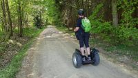 Segway Tour Bad Leonfelden Miesenwald Runde Crosstours.at Falkensteiner 08