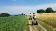 individuelle Segway-Tour mit crosstours.at in ganz Österreich