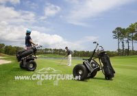 Segway X2 Golf1 Crosstours.at