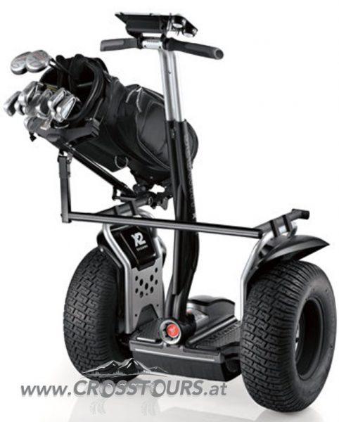 Segway X2 Golf Turf 03 Crosstours At