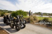 Segway Golf 002 Crosstours.at