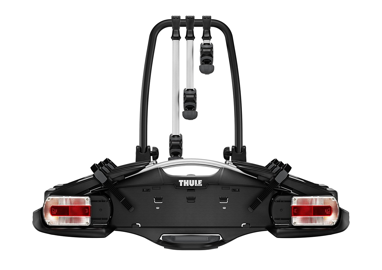 hecktr ger f r ahk 3 4 fahrr der e bike verleih mieten. Black Bedroom Furniture Sets. Home Design Ideas