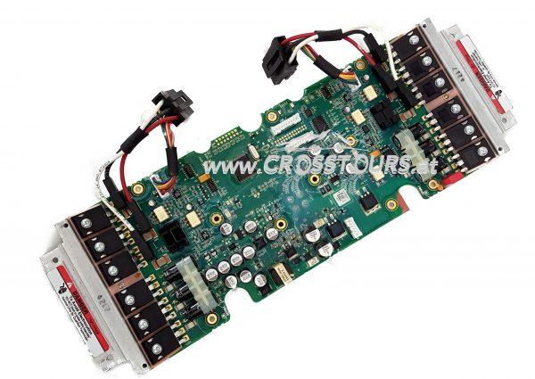 Segway CU Board CPU Board Fehler Fehlercode Infokey Reparatur