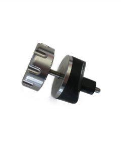SEGWAY PT Verstellknopf Verstellschraube Mit Distanzstück Set Für Höhenverstellung Der Lehnstangen
