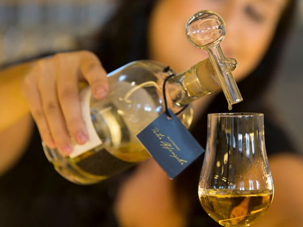 SEGWAY TOUR ONEWAY zur Whisky Destillerie Peter Affenzeller