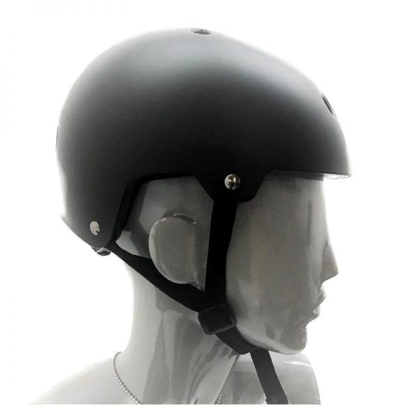 Helm Dirt Mtb Soft Serve L Schwarz Fuer Segway Pt Touren