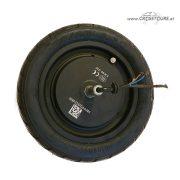 Motor inkl Rad für Ninebot Mini Ninebot Mini Motor Mit Reifen Für Ninebot Mini Pro Oder Street 260 Oder 320