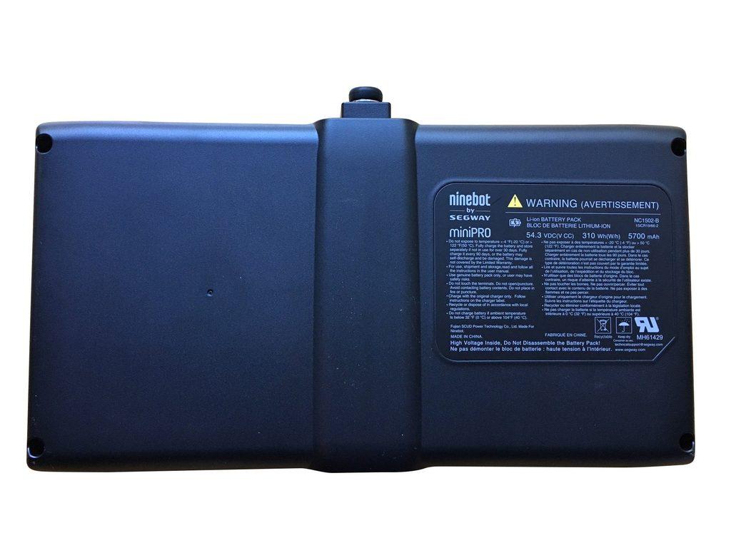 Ninebot Mini Ersatz-Akku für Mini Pro und Mini Street 260 Wh