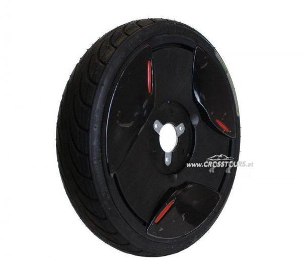 Ninebot Elite Komplettrad Reifen Tire Black