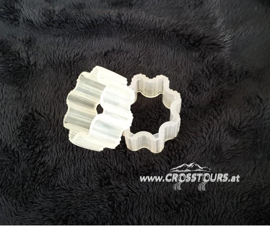 Gummi Segway Pt Se Gen2 X2 I2 Kupplung Elastomer Coupling