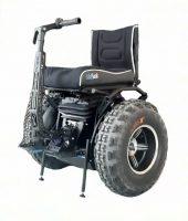 Add Seat SEGWAY X2 Rollstuhl Mieten Verkauf Österreich